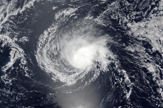 Hurricane Madeline