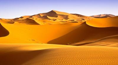 """Gurun Sahara"""