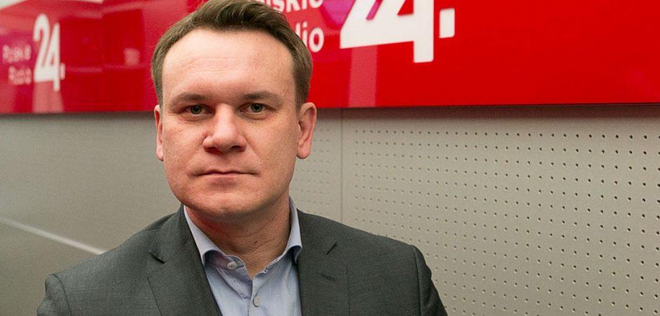 Πολωνός βουλευτής σε Βρετανή δημοσιογράφο: «Δεν έχουμε τρομοκρατία γιατί δεν έχουμε μουσουλμάνους» (βίντεο)