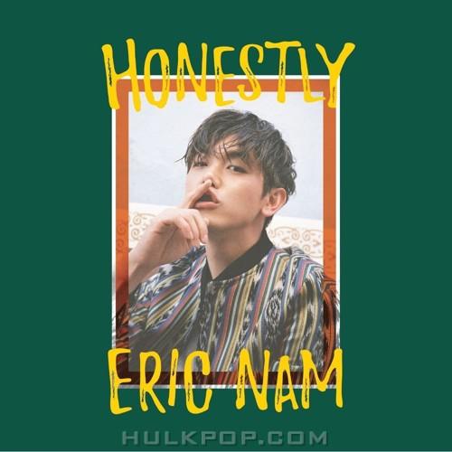 Eric Nam – Honestly – EP