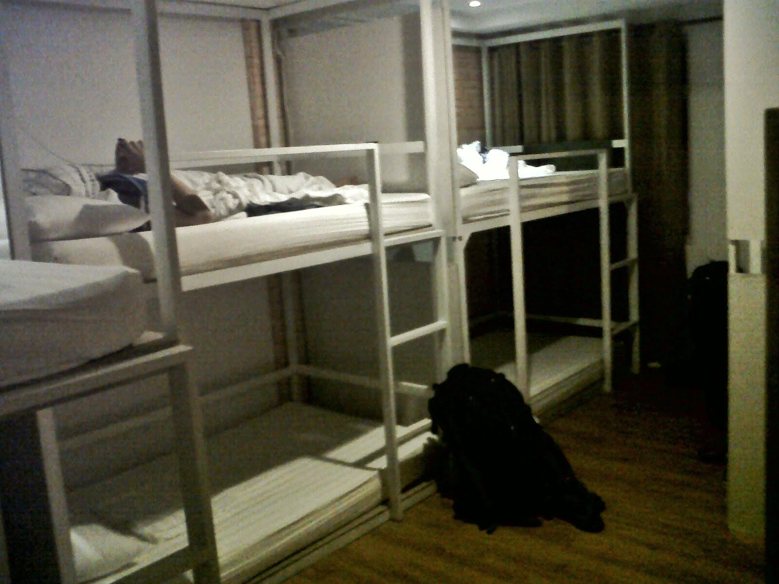 Dormitory Kamboja