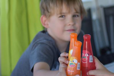 Sommerparty Dreh und Trink