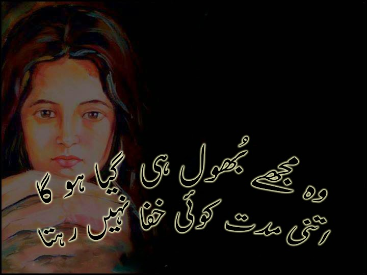 All about What Are The Best Urdu Words To Use In Shayari
