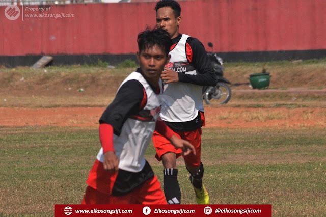 Insyaallah Siap Untuk Pertandingan Besok Menghadapi Madura FC. Semoga Bisa Mendapatkan Poin Penuh