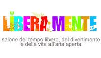 Salone del tempo libero, del divertimento e della vita all'aria aperta: Liberamente (sabato 27 e domenica 28 febbraio 2016) a Ferrara Fiere Congressi