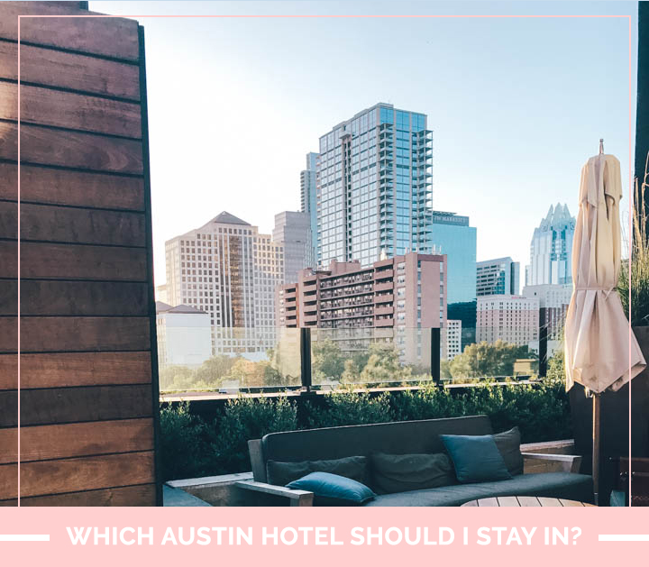 What is the best hotel in Austin