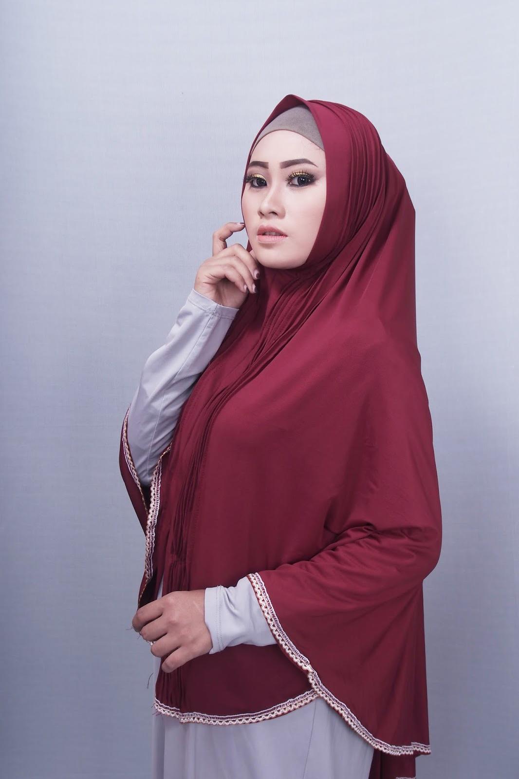 Tips Dan Saran Hunting Foto Hijab Indoor Dan Foto Studio Terbaru Dzargon