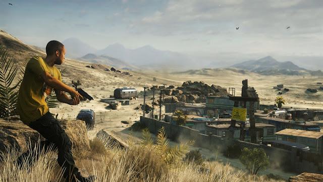 Battlefield Hardline Digital Deluxe Edition Photo