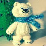 patron gratis oso amigurumi   free amigurumi pattern bear