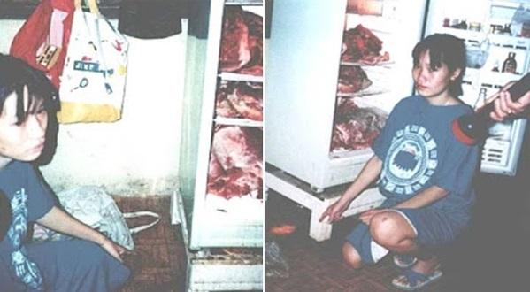 Menakutkan! Wanita Ini Bunuh Suami Sendiri Dan Memakan Dagingnya