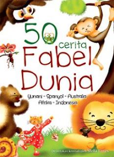 Review 50 Cerita Fabel Dunia