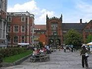 Undergraduate Scholarships for International Students, Newcastle University, UK