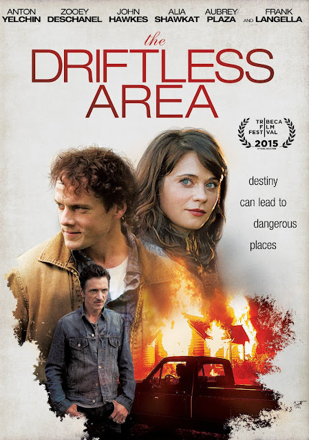 The Driftless Area (2015) ταινιες online seires xrysoi greek subs