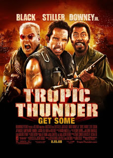 film movie Tropic Thunder (2008)
