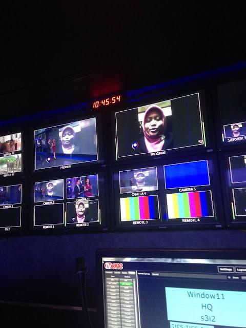 Cara mengirim Video Travelling ke NET TV