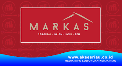 Markas Cafe Pekanbaru