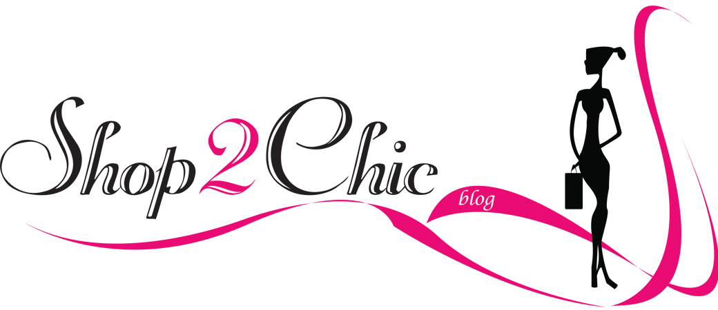 Shop2Chic Blog