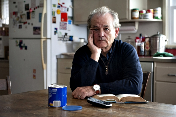 Bill Murray por Olive Kitteridge.