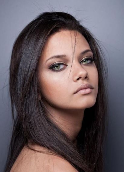 Hair Colors For Green Eyes And Tan Skin