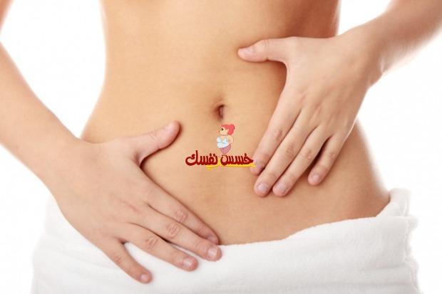 حمية غذائية تساعد على خسارة السمنة الموضعية فى البطن