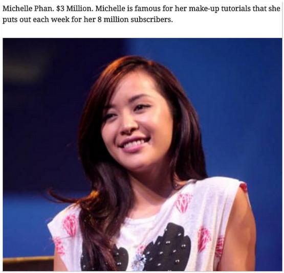 inilah 10 orang yang jadi jutawan dengan hanya upload