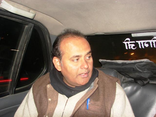 एखन धरि भाँज पुराओल गेल: कुमार शैलेन्द्र