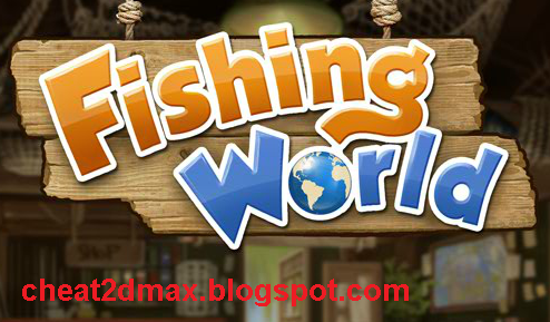 Fishing world on facebook ultimate hack instant catch for Fish world on facebook