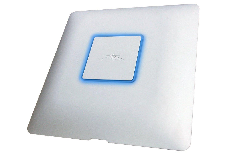 The HEAT Blog: Ubiquiti UniFi AC Pro Wireless Access Point