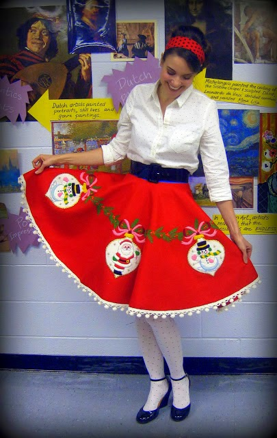 Of Course I Know Should Hold Vintage Tree Skirts Sacredbut Look How Crazy Fun They Are As Love Circle And These Easily My