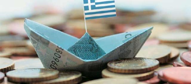 Αμερικανός καθηγητής εξηγεί με ποιο τρόπο η Ελλάδα θα βγεί από το χρέος