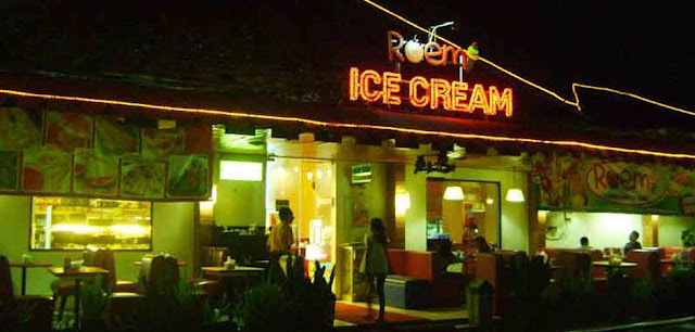 Roemi Ice Cream