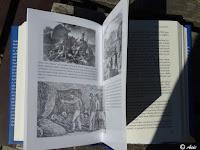 Kniha o moři, velrybě, tragédii, ztroskotání a nekonečné plavbě oceánem