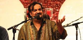 Amjad Sabr Pakistani Qawal