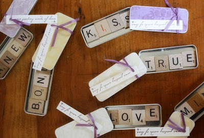 Stay Within Your Budget With These Cute Wedding Favors