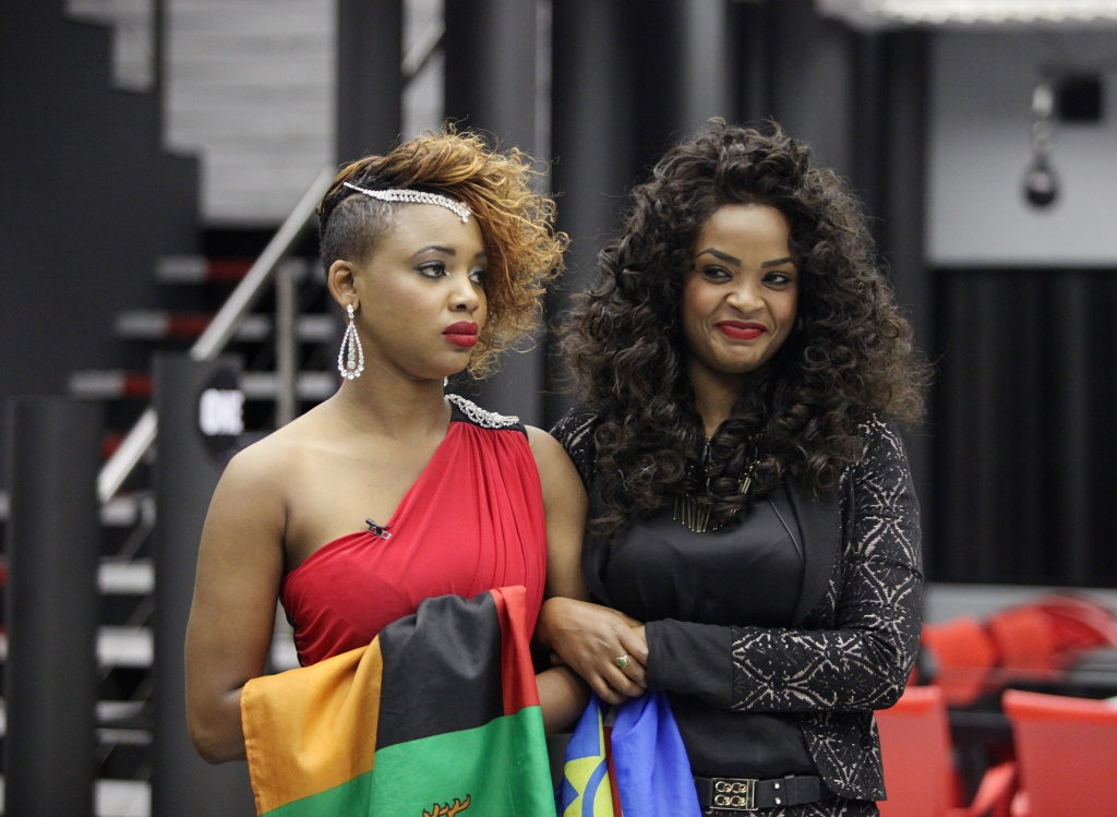 is oneal and feza still dating after 7