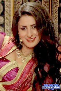 مريم الزعيمي (Meryem Zaïmi)، ممثلة مغربية