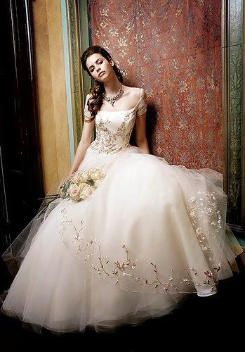 2b11db827d8 Wedding Dresses  The Most Beautiful Wedding Dresses In The World