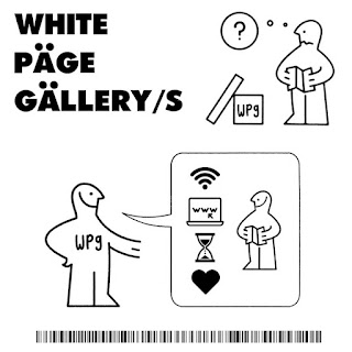 White Page Gallery