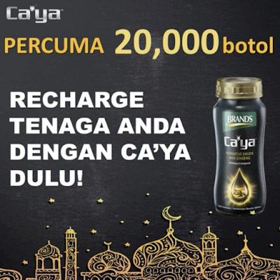 Brand's Malaysia Ca'ya