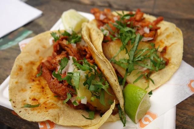 Tequila & Mezcal Festival Review