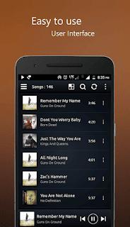 PowerAudio Pro Music Player v5.8.2 Apk Is Here!
