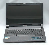 Jual Laptop Gaming Asus N43SL 2nd