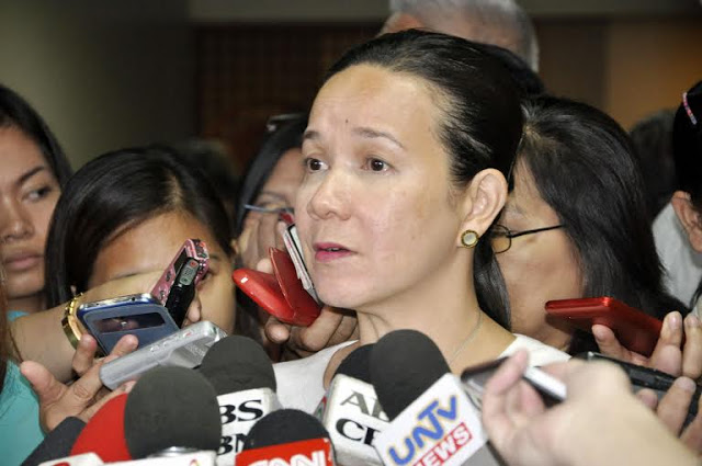 Sen. Grace Poe urges UN and EU to Investigate First: 'Wag Lang Kayo Mag Condemn'. READ HERE!