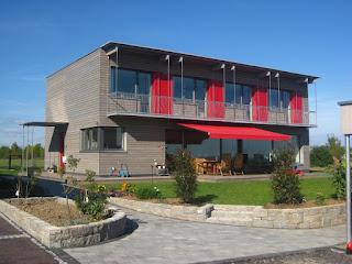 bioedilizia casa passiva risparmio energetico