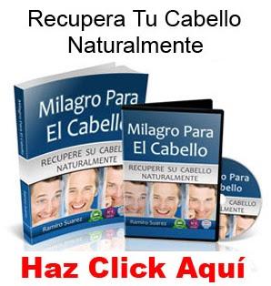 Tratamiento Natural Para el Cabello