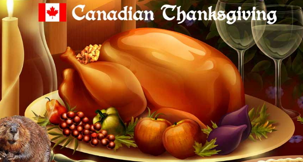 happy thanksgiving canada 2016