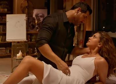 Tere Jaisa Song Video, Satyameva Jayate Movie Video Song