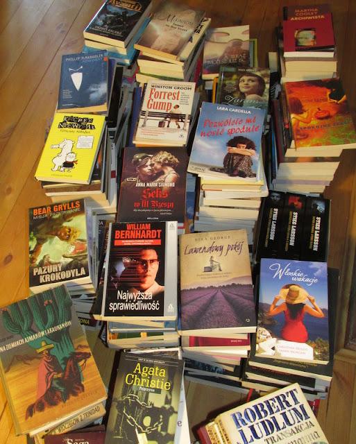 Lifestyle książkowy, czyli tapeta dla bibliofila!