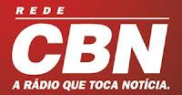 Rádio CBN AM de São Paulo SP ao vivo