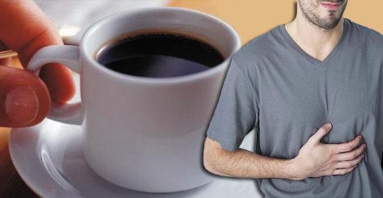 Café causa gastrite ou úlcera - tire dúvidas